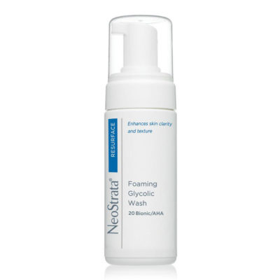 Foaming-Glycolic-Wash